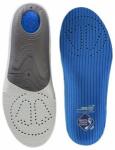SIDAS Einlegesohle 3Feet Mid SC, Größe 46 in Hellblau-Weiß, Größe 46 in Hel