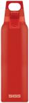 SIGG Trinkbehälter H&C ONE Scarlet, Größe 0.50 in Rot