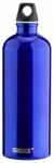 SIGG Trinkbehälter Traveller, Größe 1.00 in Blau