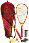 SPEEDMINTON SET S65 in Orange
