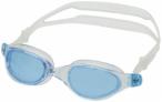 SPEEDO Eq-goggles Futura Plus Gog Au Clear/blue, Größe ONE SIZE in Transparent