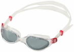 SPEEDO Eq-goggles Futura Plus Gog Au Red/smoke in Transparent