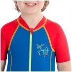 SPEEDO Herren Sw-slip Seasquad Hot Tot Suit Im Blue, Größe 92 in Blau