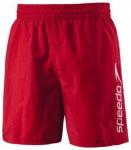 SPEEDO Herren Sw-watersh Challenge 15 Wsht Jm Red/white, Größe S in Rot