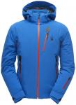 SPYDER Herren Skijacke VANQYSH, Größe L in Blau