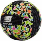 SUNFLEX BEACH- UND FUNBALL COLOR PRO in Bunt