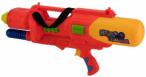 SUNFLEX Kinder Wasserspritzer Booster  in Orange