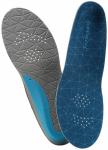 SUPERFEET FLEX LOW, Größe 42-44 in Blau
