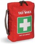 TATONKA Erste Hilfe First Aid Compact, Größe - in red