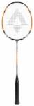 TECNOPRO Badmintonschläger Tri-Tec 700, Größe 3 1/2 in Schwarz