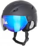 TECNOPRO Ski-Helm Pulse HS-016 Visor Photochromic, Größe S in BLACK