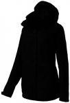 THE NORTH FACE Damen Jacke Evolve II Triclimate, Größe M in Schwarz