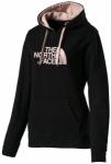 THE NORTH FACE Damen Kapuzensweatshirt Drew Peak, Größe M in Schwarz
