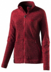 THE NORTH FACE Damen Unterjacke Alteo Inner, Größe M in Rot, Größe M in Rot
