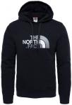 THE NORTH FACE Herren Sweatshirt Drew Peak, Größe M in Schwarz