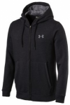 UNDER ARMOUR UNDER ARMOUR Herren Warm-up Top Threadborne FZ Hoodie, Größe L in