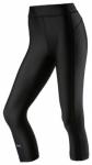 UNDER ARMOUR Damen Caprihose / Tights UA Heat-Gear Armour, Größe S in Schwarz