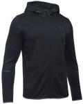 UNDER ARMOUR Herren Sweatshirt Storm Swacket, Größe L in BLACK, Größe L in B
