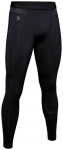 UNDER ARMOUR Herren Tight RUSH, Größe L in BLACK /  / BLACK