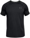 UNDER ARMOUR Herren Trainingsshirt Raid 2.0, Größe XXL in Schwarz