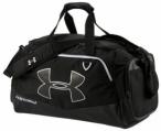 UNDER ARMOUR Sporttasche Undeniable Duffle 3.0, Größe M in Schwarz
