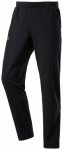 UNDER ARMOUR Herren Laufhose Storm Out & Back SW Pant lang, Größe M in Schwarz