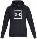 UNDERARMOUR Lifestyle - Textilien - Sweatshirts Rival Fleece Logo Hoody, Größe
