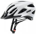 UVEX Fahrradhelm Viva 2, Größe L in Grau