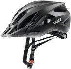 UVEX Fahrradhelm Viva 2, Größe 52-57 CM in Schwarz
