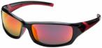 Uvex Sportbrille Sportstyle 211 in Schwarz