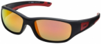 UVEX Kinder Sportbrille sportstyle 506 in Schwarz