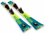 VÖLKL Herren Racing Ski RACETIGER SL+RMOTION2 12 GW, Größe 170 in BLUE / YELL