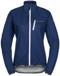 VAUDE Damen Jacke Drop Jacket III, Größe 36 in Sailor Blue