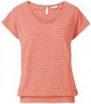 """VAUDE Damen T-Shirt """"Skomer T-Shirt II"""", Größe 42 in apricot"""