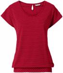 VAUDE Damen T-Shirt Women's Skomer T-Shirt II, Größe 38 in Rot