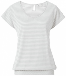 VAUDE Damen T-Shirt Women's Skomer T-Shirt II, Größe 46 in Grau