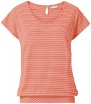 VAUDE Damen T-Shirt Skomer T-Shirt II, Größe 44 in Braun