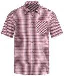 VAUDE Herren Hemd-Bluse Albsteig Shirt, Größe M in Silber