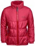 VAUDE Kinder Jacke Racoon Insulation Jacket, Größe 104 in Rot