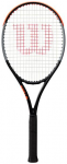 WILSON Herren Tennisschläger BURN 100 V4.0 TNS RKT, Größe 2 in N/A