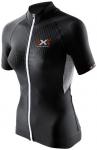 X-BIONIC Damen Shirt BIKING LADY THE TRICK OW, Größe M in Schwarz