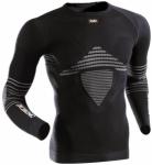 X-BIONIC Herren Shirt MAN ENERGIZER MK2 UW, Größe XXL in Schwarz