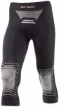 X-BIONIC Herren Tight MAN ENERGIZER MK2 UW, Größe L/XL in Grau