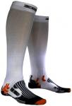 X-SOCKS Herren Run Energizer, Größe 36-38 in Weiß