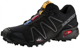 Salomon Speedcross 3 Trailrunningschuhe günstig bei