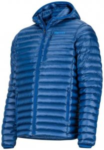 Marmot Avant Featherless Hoody Men Isolationsjacke dark cerulean