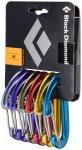 Black Diamond OZ RackPack 6er Pack