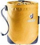 Deuter Gravity Chalk Bag I L curry-navy