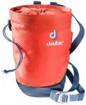 Deuter Gravity Chalk Bag II L papaya-navy