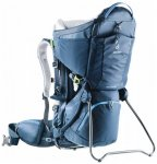 Deuter Kid Comfort midnight Kindertrage